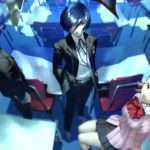 Persona 3 The Movie #1: Spring of Birth Update