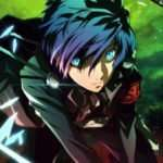Persona 3 The Movie #1: Spring of Birth Third Trailer