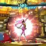 Persona 4 Arena 2 Releasing in Arcades Next Week