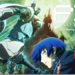Persona 3 The Movie Performed Well on Opening Weekend