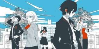 Persona 3 The Movie #1