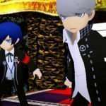 Preliminary Persona Q Story and Character Details