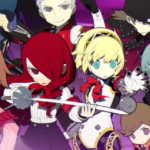 Persona Q Sample Music Released