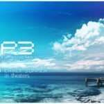 "Persona 3 Movie #2 Titled ""Midsummer Knight's Dream"""