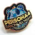 New Persona 3 and Persona 4 Merchandise on Atlus D Shop