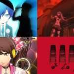 Persona Q, Persona 4 Arena Ultimax, Persona 4: Dancing and Persona 5 Confirmed for North America