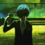 Persona 3 The Movie #1: Spring of Birth set for Blu-ray, DVD Release on May 14