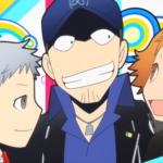 Two New Persona Q Trailers Released