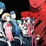 Persona 3 The Movie #2 Debut Trailer Released