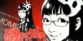 Persona Stalker Club - Tomomi Isomura