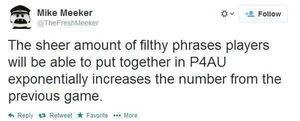 Mike Meeker Twitter