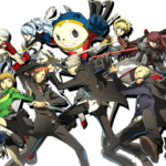 Official English Persona 4 Arena Ultimax and Persona Q Websites Have Opened