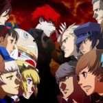 New Persona 4 Arena Ultimax Version Announced