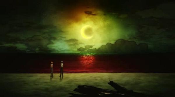 Persona 3 The Movie #2: Midsummer Knight's Dream - PV02