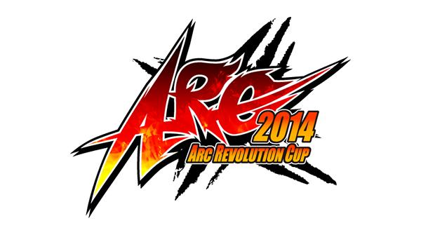 Arc Revolution Cup