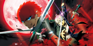 Persona 4 Arena Ultimax Story