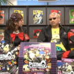 Siliconera: Summary of Persona Stalker Club Episode 3