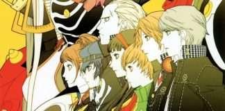 Persona 4 Characters