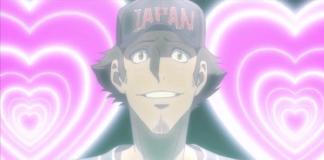 Junpei Persona 4 Arena Ultimax Trailer