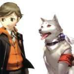 Ken and Koromaru Confirmed as Playable Persona 4 Arena Ultimax Characters