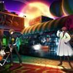 New Ken and Koromaru Screenshots from Persona 4 Arena Ultimax