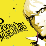 Persona Music FES 2013 Home Release Announced