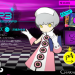 Persona Q Trailers Featuring Elizabeth and Margaret