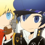 Naoto's Original Voice Actor to be Replaced in Persona Q and Persona 4 Arena Ultimax