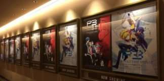 Persona 3 The Movie #3 Announced