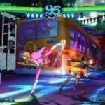 Persona 4 Arena Ultimax Will be Present at Next Week's Anime Expo