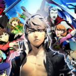 Persona 4 Arena Ultimax Box Art Revealed
