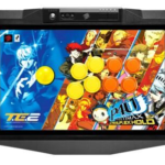 Persona 4 Arena Ultimax TE2 PS3/PS4 Arcade Controller Announced