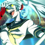 Persona 4 Arena Ultimax English Trailers: Shadow Labrys, Sho and Minazuki
