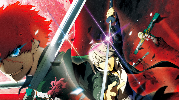 Persona 4 Arena Ultimax - Famitsu DX Pack