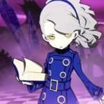 Marisha Ray Confirmed to Voice Margaret in Persona Q and Ultimax