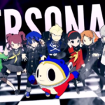 Persona Q: Shadow of the Labyrinth E3 2014 Trailer