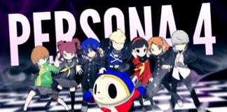 Persona Q - Persona 4 English Trailer