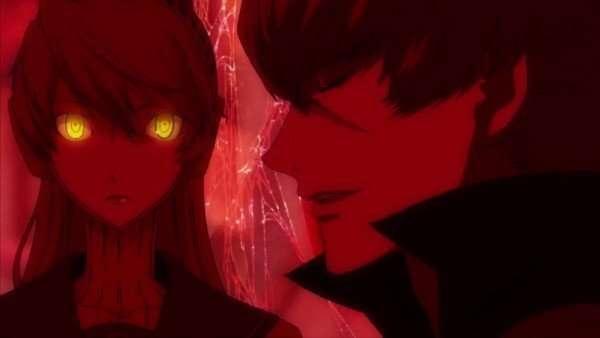 Persona 4 Arena Ultimax - Minazuki Trailer