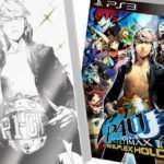 Persona 4 Arena Ultimax Premium Newcomer Package Foil Cover Revealed