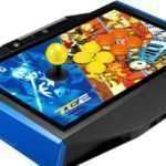 Mad Catz Persona 4 Arcade TE2 FightStick Available for Pre-order