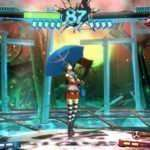 New Persona 4 Arena Ultimax Marie Screenshots and Interview
