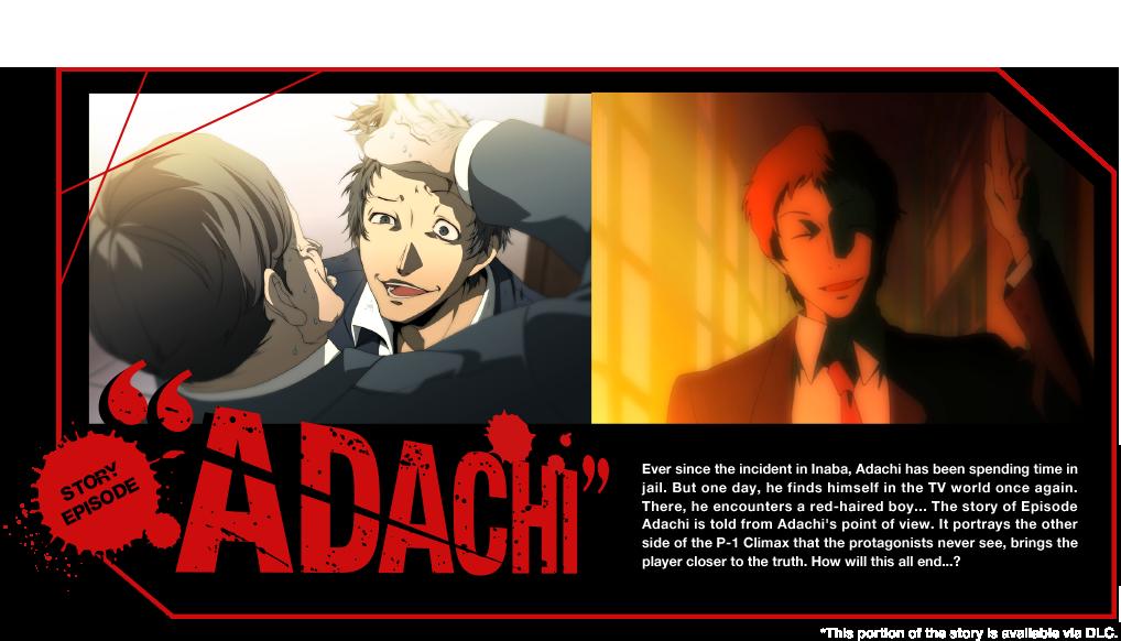 Episode Adachi