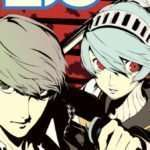 August 28 Famitsu Cover and Exclusive Persona 4 Arena Ultimax Alternate Colors