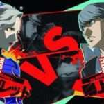 First Screenshots of Margaret in Persona 4 Arena Ultimax