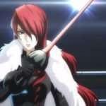 Persona 4 Arena Ultimax Trailer Featuring Mitsuru