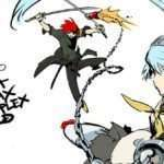 Persona 4 Arena Ultimax Official Website Updated With DLC Page and Character Command Lists