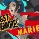 New Persona 4 Arena Ultimax English Trailer Featuring Adachi and Marie