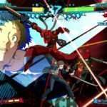 Official English Persona 4 Arena Ultimax Website Updated