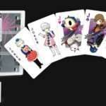 Persona Q to be Released in South Korea on October 23 With a Unique Limited Edition Set