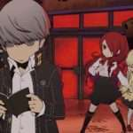 Persona Q Ships 250k Units in Less Than One Month in Japan